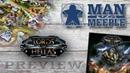 Lords of Hellas Awaken Realms Preview (RUS SUB) © Man Vs Meeple