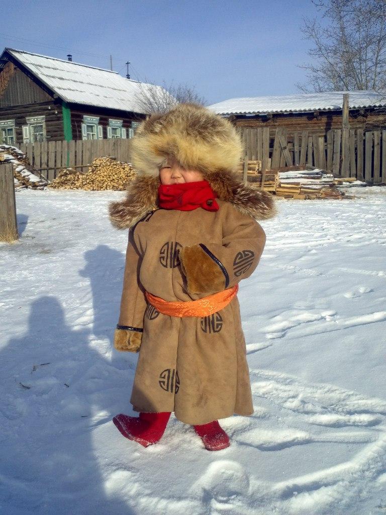 Соелма Дармаева - фото №25
