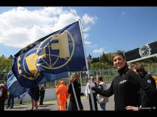 FIA WEC 2014. 2 этап, 6 часов Спа. Обзор от Евроспорта. HD