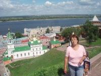 Людмила Гузовина, 8 марта 1954, Павлоград, id185970132