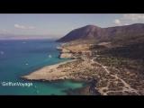 Кипр от GriffonVoyage остров Афродиты.