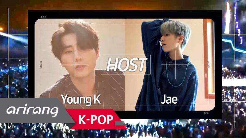 Simply K Pop 2018 PYEONGTAEK 평택 ROCK FESTIVAL 8 25 SAT