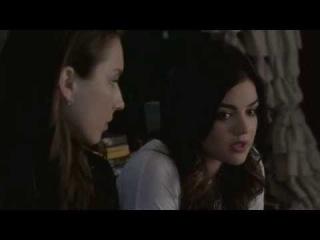 M3: Pretty Little Liars -