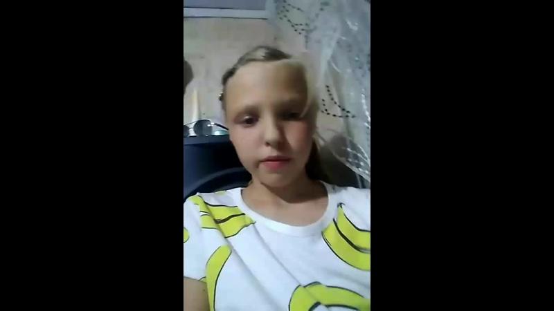 Юлия Пивкина - Live