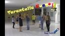 TARANTELLA FUEGO RBL- (di coppia) Ballo di Gruppo 2015 (Coreo Tonino Galifi)