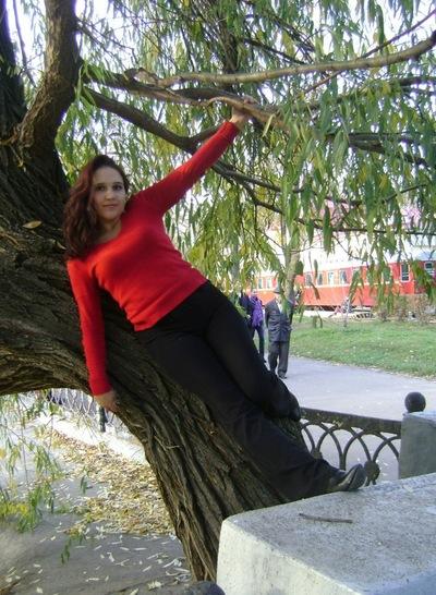 Анастасия Дериенко, 23 февраля , Днепропетровск, id136563670