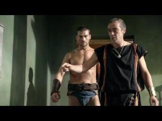 Спартак Кровь и песок - 1 сезон 11 серия (LostFilm)