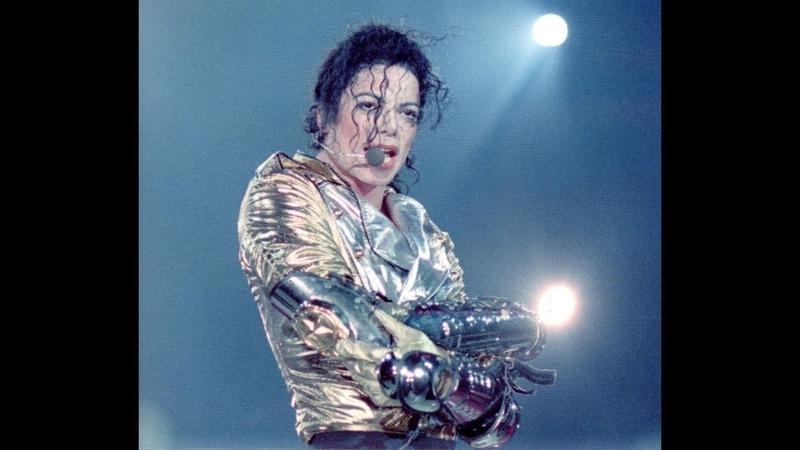 Michael Jackson Premiere Live 1992 1993