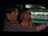 Хилари Дафф в сериале Два с половиной человека отрывок 1 из 3 ENG