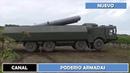 Este es el misil ruso que no deja dormir a EEUU: 9М729 del Iskander M