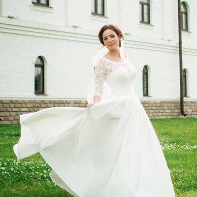 Екатерина Колчева