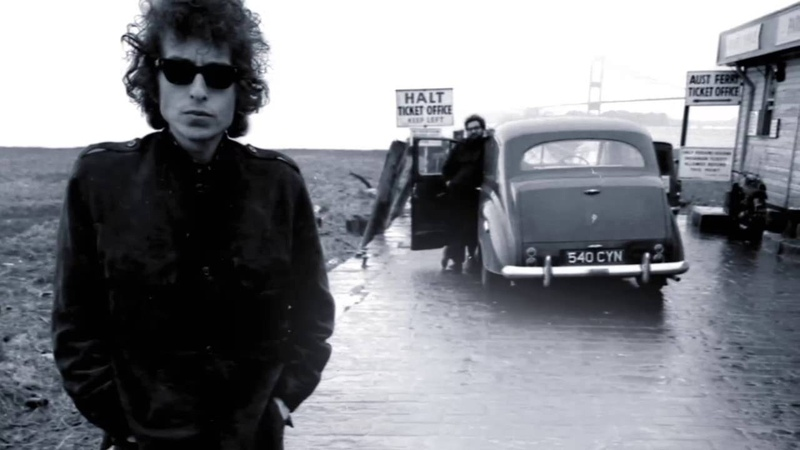 Bob Dylan Knockin' on Heaven's Door Original