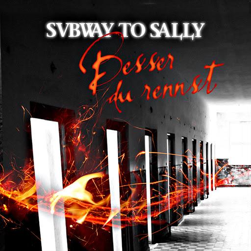 Subway To Sally альбом Besser Du Rennst