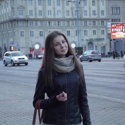Леся Аксёнова, 25 июля 1996, Гомель, id48164071