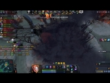 Most EPIC Invoker so FAR - w33 Invoker Player Perspective - Pain vs Secret Group