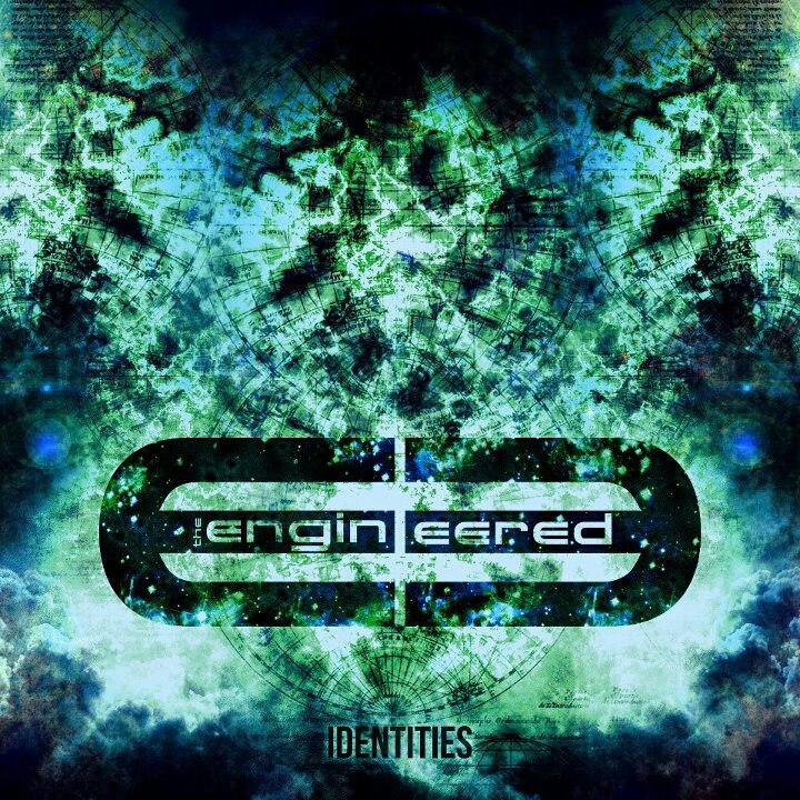 The Engineered - Identities [EP] (2012)