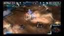 Heroes of the Storm Showmatch Blizzcon