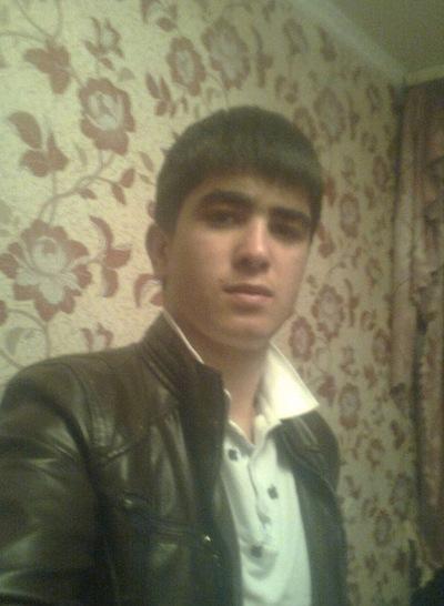 Айзат Каюмов, 1 января 1998, Казань, id213002106
