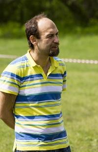 Павел Pahom