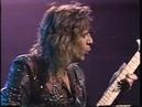 Judas Priest The Sentinel Live In Auburn Hills Detroit MI 1990 60fps