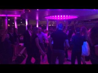Вечеринка EISENBERG на теплоходе «Radisson Royal Moscow» 12 сентября 2018г. Окончание.