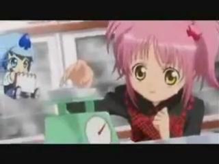 Shugo chara - Nadeshiko x Amu (AMV desu)