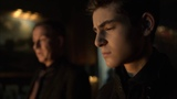 Bruce and Selina 4x19 #5 (Selina: Why does it have to be about sides?)