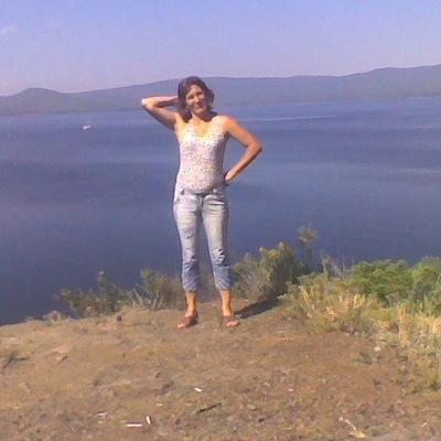 Ирина Смоленкова, 13 июля 1961, Златоуст, id202427022