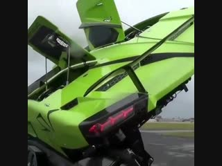 Aventador или sv boat?