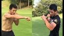 Ryota Murata 村田諒太 Boxing Training 2018