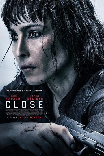 Близко (Close) 2019 смотреть онлайн