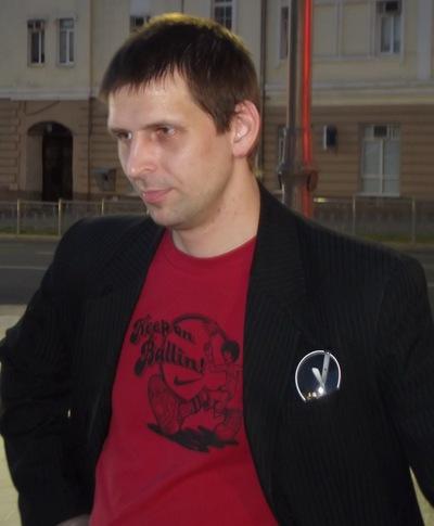 Сергей Лещинский, 8 марта 1976, Харьков, id149196294