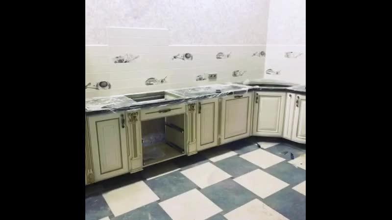 Кухня премиум класса Мебельназаказ Кухниназаказ