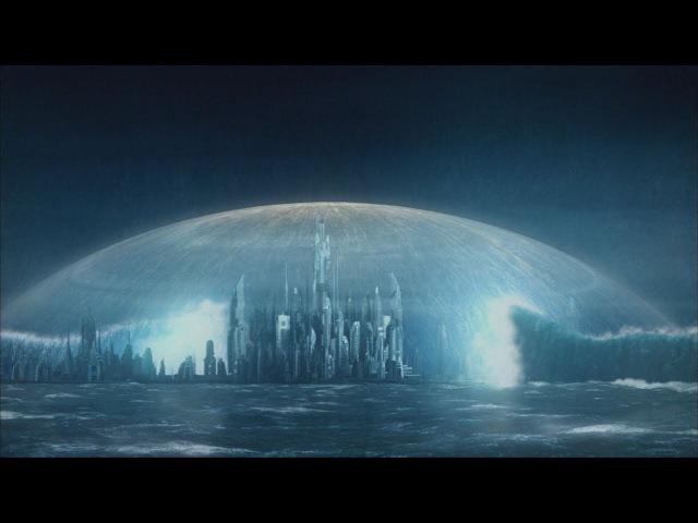 Атлантида Реальность или фантастика HD