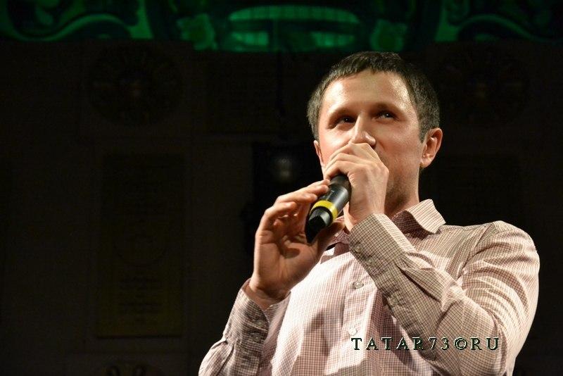 Тимур Галеев - президент