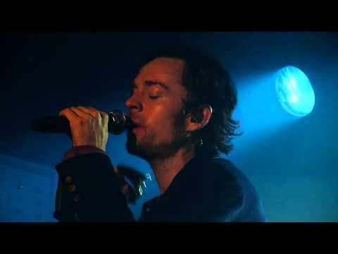 Darren Hayes - The Siren's Call - The Secret Tour - Birmingham