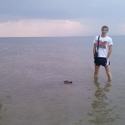 Александр Сватков, 18 июня , Новосибирск, id122683690