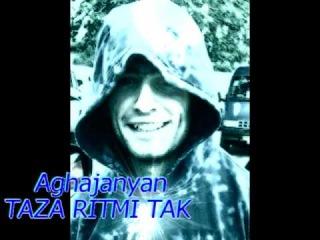 Aghajanyan - Taza ritmi tak ( new dance 2013 )