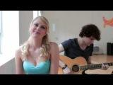 Stay - Hurts (Camilla Kerslake Unplugged)