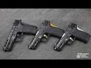 Performance Center Introduces the M P®380 Shield™ EZ® Pistol