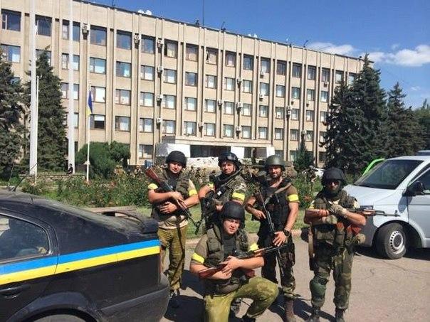 Российский военнослужащий пытался незаконно попасть в Украину через Польшу - Цензор.НЕТ 4780