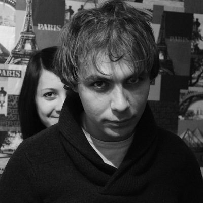 Андрей Кордабовский, 18 августа 1990, Калуга, id14727786