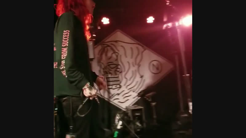 Smrtdeath - everything (live in San Francisco 09.12.2018; in Nothing,Nowhere. Tour)