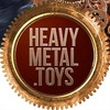HeavyMetal. Toys