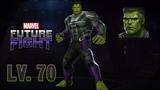 Marvel Future Fight LV70 Hulk EndGame
