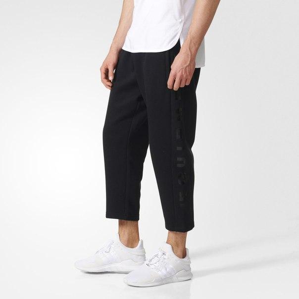 Укороченные брюки EQT