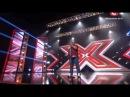 Фуад Асадов (песня 3 Doors Down - Here Without You) Х Фактор 4 Украина (Днепропетровск 21.09.2013 )
