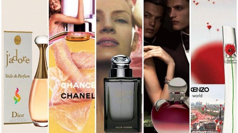 Лучшиe духи для женщин после 50 лет 💎 Как выбрать парфюм женщинам 50