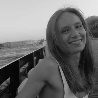 Dasha Zyabreva