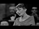 Maria Callas - Casta diva 1958
